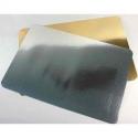 Подложка   золото-серебро, 30*40 см