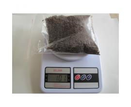 рис криспи шоколадный 2-4 мм