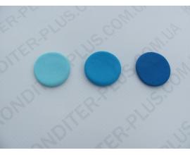 краситель сухой - индия, цвет королевский синий, 10 грамм