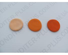 краситель сухой - индия, оранжевый , 10 грамм