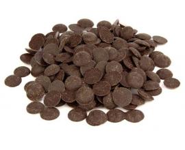 """шоколадная глазурь, 100 грамм, """"Мир"""""""