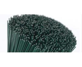 проволока для флористики, 10 шт, 1 мм