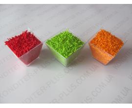 набор ассорти (красная-салатовая-оранжевая), 150г