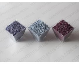 набор палочек (темн фиолет-фиолет - фиалковая), 150г