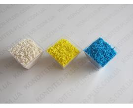 набор палочек(белый, жёлтый, голубой)