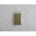 шарики золотые, 1 мм, 20 грамм