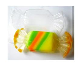 форма конфета