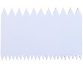 Шпатель пластиковый-3