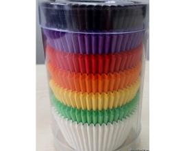 набор разноцветный, 200 шт, 50/30