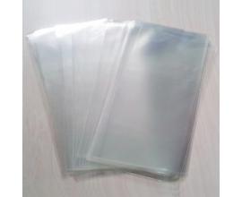 пакетики, 20 на 30 см, 50 шт