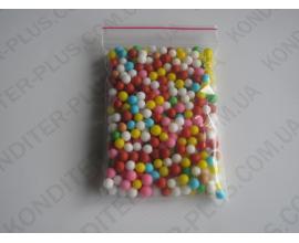 шарики ассорти, 3 мм, 50 грамм