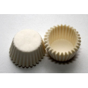 капсулы для конфет белые 35/20, 96 шт