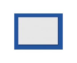 ПОДЛОЖКА прямоугольная  БЕЛАЯ, 40*60 СМ