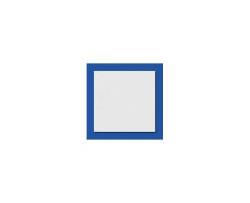 Подложка квадратная белая