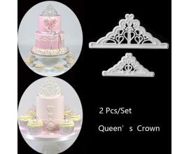 набор 2 короны