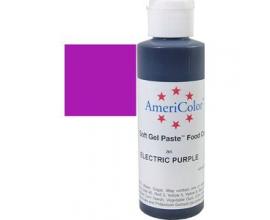 Фиолетовый электрик