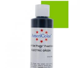 Зелёный электрик