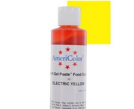 Жёлтый электрик