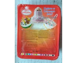 мастика Турция 1 кг белая