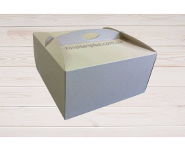 коробка для торта 35*35*20 см