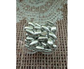 миндаль в серебре (италия), 50 грамм