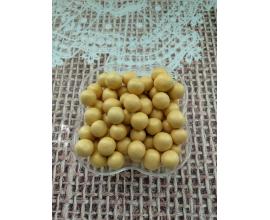 воздушные шарики в шоколаде Золото, 50 грамм