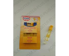 ароматизатор Ваниль, Dr. Oetker, 1 шт-2мл