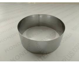 кольцо металл, h - 4 см d - 10 см