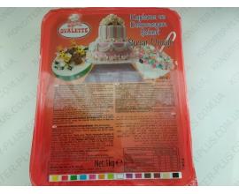 мастика Турция 1 кг фиолетовая