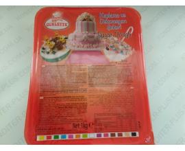 мастика Турция 1 кг розовая