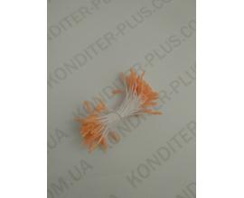 тычинки персиковые махровые