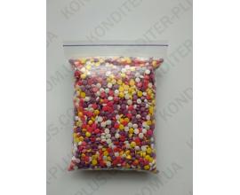 конфети фиолетовое, 100 грамм