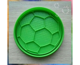 футбольный мяч 5 см