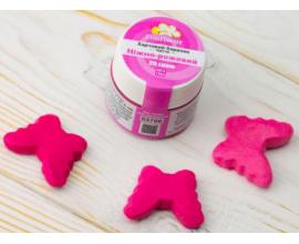 краситель паста Нежно-розовый