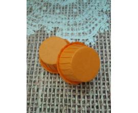 усиленные оранжевые, 55*35 мм