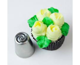 насадка тюльпан №7, низ 3,5 см