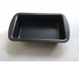 форма прямоугольная манюня, 11*6,5*2.8 см