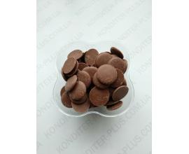 шоколад молочный, 100 грамм  (Nutkao Италия)