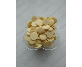 шоколад белый, 100 грамм  (Nutkao Италия)