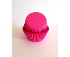 формочки для кексов розовые, 50*30. 50 шт