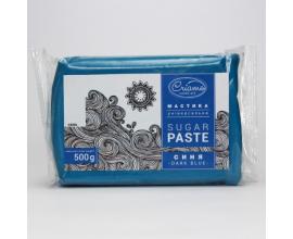 Мастика синяя CRIAMO универсальная 0.5 кг
