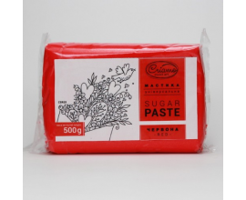 Мастика красная CRIAMO универсальная 0.5 кг