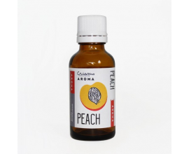 ароматизатор CRIAMO персик, 30 грамм