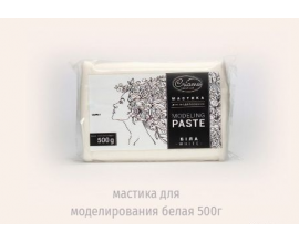 мастика криамо для моделирования, 1 кг (0,5 кг - 65 грн)