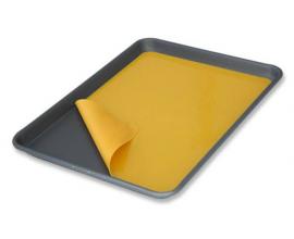 силиконовый коврик для противня, 37,5*29,5 см