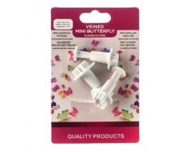 плунжер мини бабочки