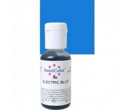 Голубой электрик