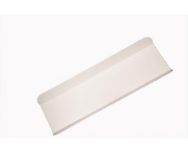 Подложка под Эклеры (белая) 160*40