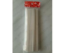 палочки для попсов, 20 см, 50 шт