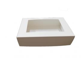 коробка для сладостей 265*180*65